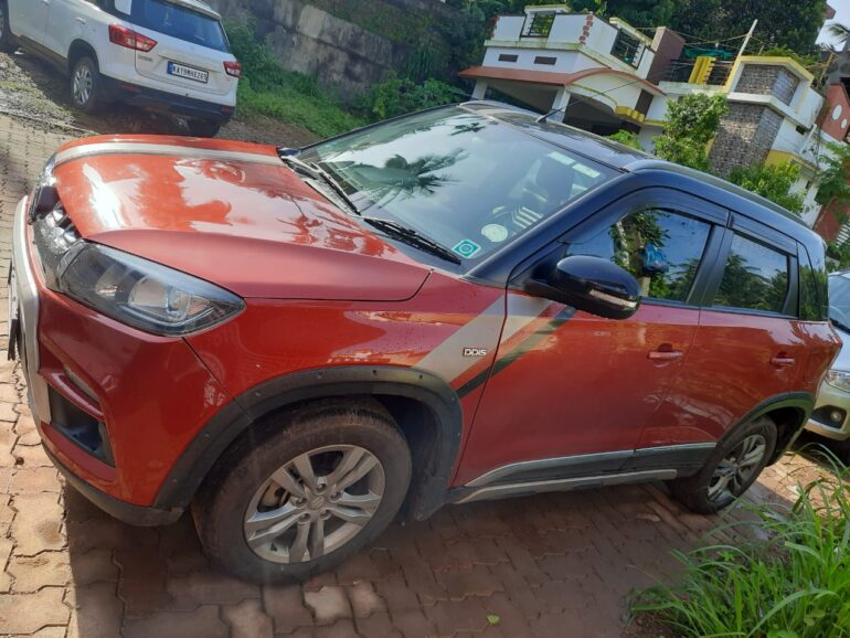 Top 5 Car Rental Services in Mangalore